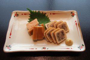 う蒲鉾(燻製味)